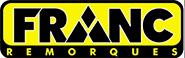 logo FRANC Remorques