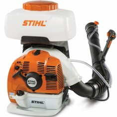 Atomiseur thermique STIHL SR430