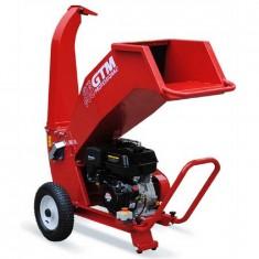 Broyeur à végétaux GTM PROFESSIONAL GTS 900 G