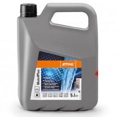 Carburant 4 temps STIHL MOTOPLUS 5L