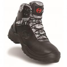 Chaussures hautes de sécurité UVEX MX 200 GT