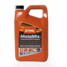 Carburant 2 temps STIHL MOTOMIX 5L