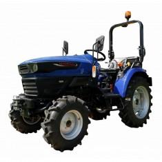 Tracteur FARMTRAC FT26-HST