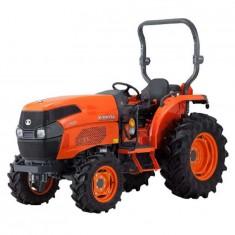 Tracteur KUBOTA L 1501 HDW NU