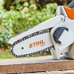GTA26 pack scie de jardin à batterie STIHL